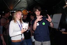 Yahoo! Design Expo, Sunnyvale